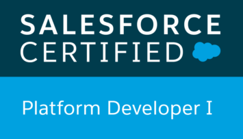 SF Plaform Developer I