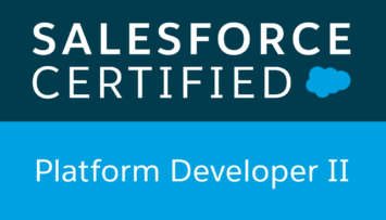 SF Plaform Developer II