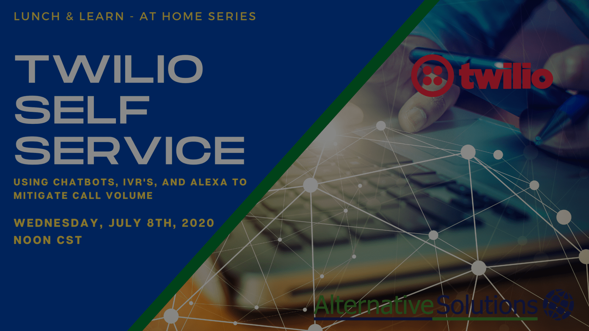 Twilio Call Center Self Service Review